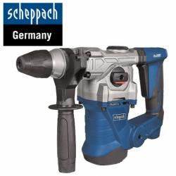 Hammer drill DH 1300 PLUS 1250W / Scheppach 5907902901 /
