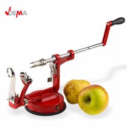 Apple peeler 3 in 1 / DEMA 17414 /