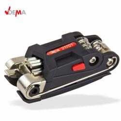 Комплект инструменти за колело FW19 / DEMA 21701 /