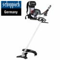 Моторен тример, BCH5300BP  / Scheppach 5910707903 / Scheppach - 1