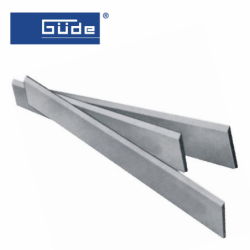 Planing machine knives GADH 254 P / GÜDE 55055 /