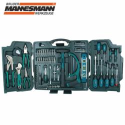 Tools set 89 pieces /...