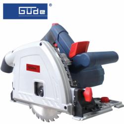 Ръчен циркуляр TS 57-1200 SET / GÜDE 58138 /