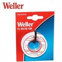 Тинол / Weller EL 60/40-100 /