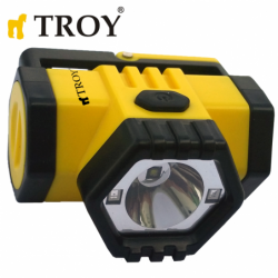 Headlight / Troy 28200 /