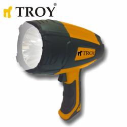 Акумулаторен фенер / Troy...