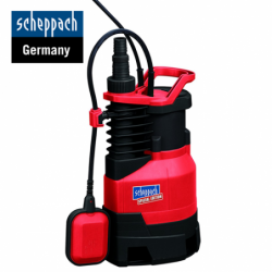 Потопяема помпа за вода SP900 230 V 50 Hz 900 W / Scheppach 5909504901 /