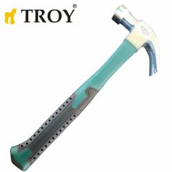 Claw Hammer 500gr / TROY...