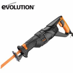 Електрическа ножовка Rage 8, 28 mm / EVOLUTION 045-0003 /