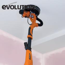 Шлайф-машина за гипсокартон с вградена LED работна лампа R225DWSEU / Evolution /