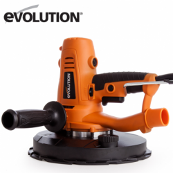 Шлайф-машина за гипсокартон EB225DWSHH / Evolution /