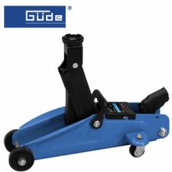 Hydraulic jack GRH, capacity 2 T / GÜDE 18031 /