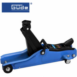 Hydraulic jack GRH 2/330 L, capacity 2 T / GÜDE 18032 /