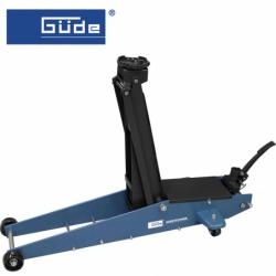 Hydraulic jack GRH 2/800 HD, capacity 2 t / GÜDE 18035 /