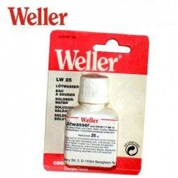 Флюс за запояване / Weller...