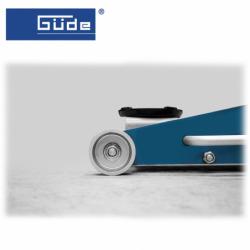 Хидравличен крик тип крокодил GRH 2,5/460 AL, капацитет 2.5 т / GÜDE 18037 / 5