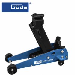 Hydraulic jack GRH 3/500 Q, capacity 3 T / GÜDE 18039 /
