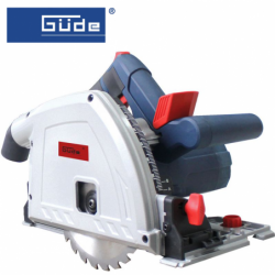 Ръчен циркуляр TS 57-1400 KE SET, 1400 W / GÜDE 58232 /