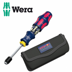 Ratchet screwdriver handle...