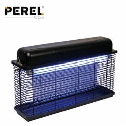 Електрически убиец на комари и други насекоми / PEREL GIK11 /