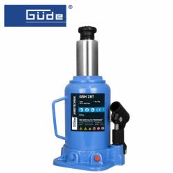 Hydraulic jack GSH 20T / GÜDE 18043 /