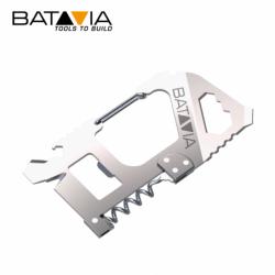 Credit Card Multi-Tool / BATAVIA 7062427 /