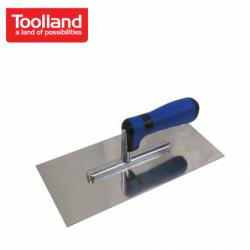 Plaster trowel / Toolland...