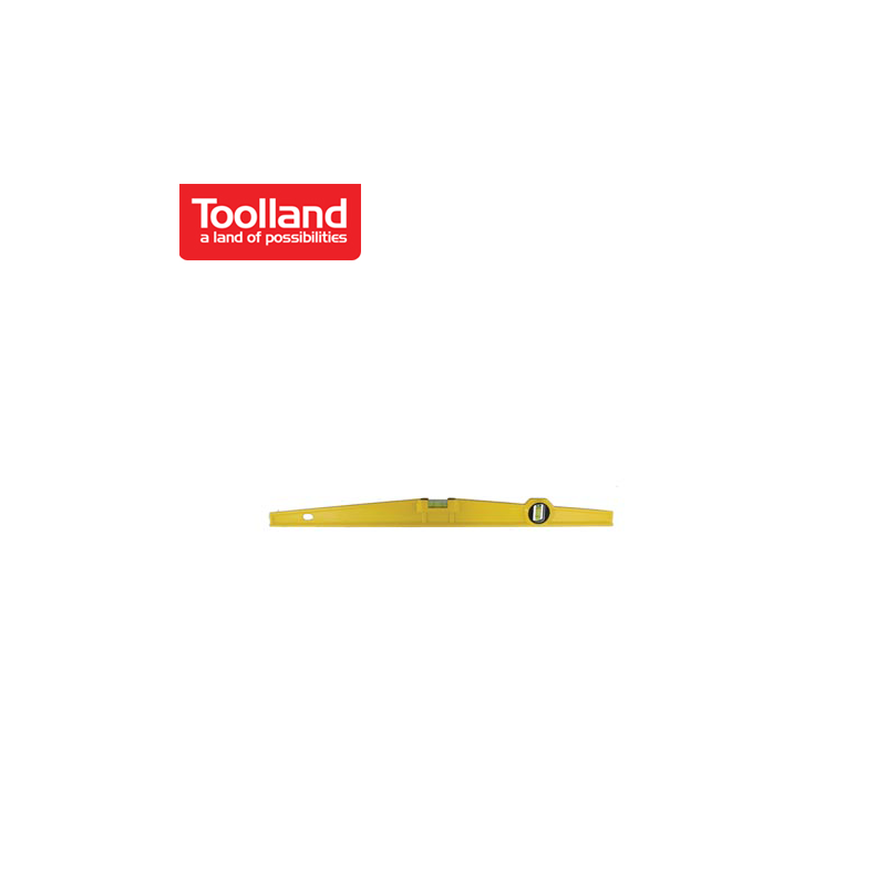 Trapezium Level 600mm / Toolland CC110060 /