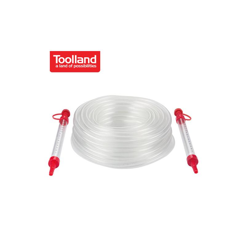 Мерителен маркуч 20м / Toolland DF900 /