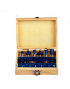 Router Bits Set | Woodworking Tools | Hand Tools | SUNEUROPA