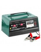 Зарядни за акумулатори