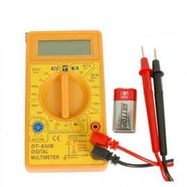 Electricians tools