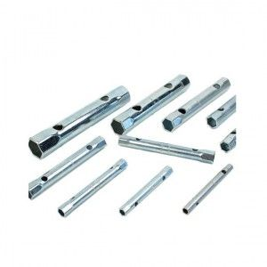 Tubular box spanners (hex)