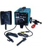 Заваръчни апарати | Ръчни електрически инструменти SUNEUROPA
