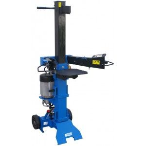 Log splitters / firewood cutting machines