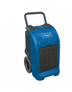 Dehumidifiers | Construction tools and machines SUNEUROPA