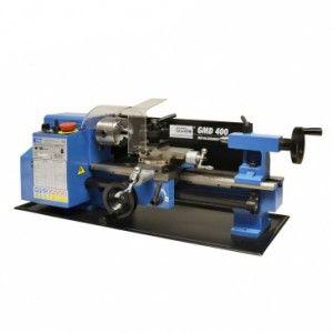 Металообработващи машини