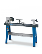Lathe for wood | Woodworking Machines SUNEUROPA