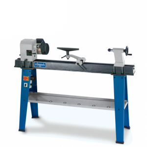 Lathe for wood