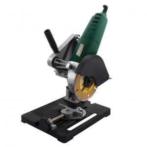 Angle grinder stands