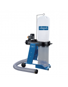 Dust suction systems/vacuum cleaners | SUNEUROPA
