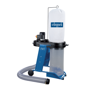 Dust suction systems/vacuum cleaners