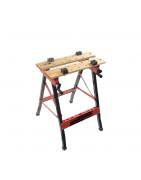 Работни маси и стълби | Дърводелски инструменти | SUNEUROPA