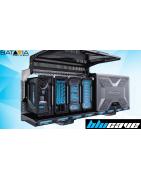 BluCave module system