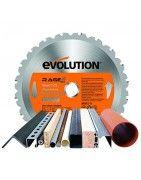 Универсални режещи дискове | Ръчни електрически инструменти | Циркуляри |