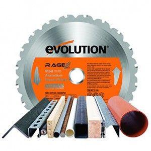 Multipurpose cutting discs