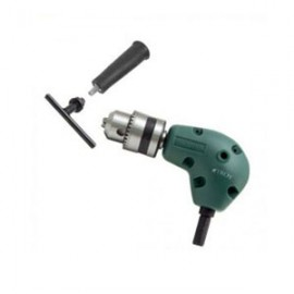 Angle adapters for drilling machines